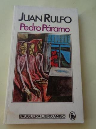 Pedro Páramo - Ver os detalles do produto