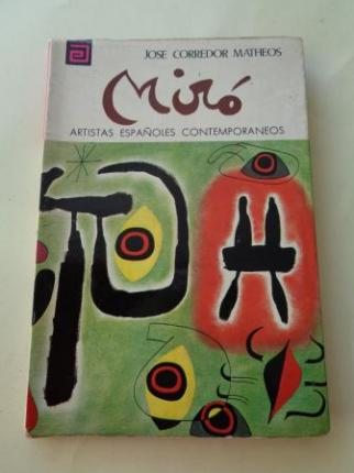 Joan Miró - Ver os detalles do produto
