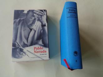 Pablo Neruda. Álbum - Ver os detalles do produto