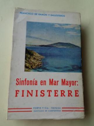 Sinfonía en Mar Mayor: Finisterre - Ver os detalles do produto