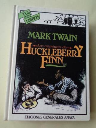 Huckleberry Finn - Ver os detalles do produto