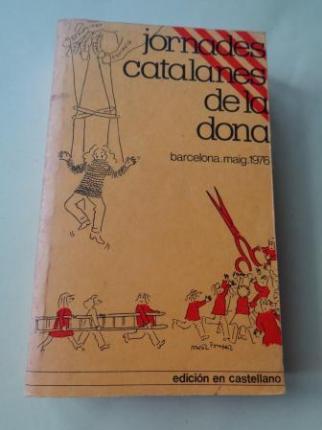 Jornades catalanes de la dona (Edición en castellano) - Ver os detalles do produto