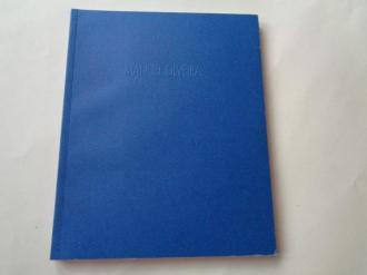 MANUEL OLVEIRA. Catálogo  - Ver os detalles do produto
