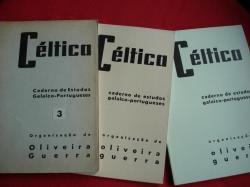 Ver os detalles de:  Céltica. Caderno de estudos galaico-portugueses, núms. 1, 2, 3.