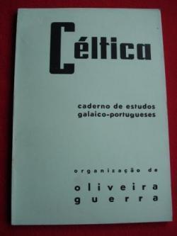Ver os detalles de:  Céltica. Caderno de estudos galaico-portugueses, nº 2