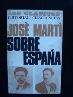 Ver os detalles de:  Sobre España