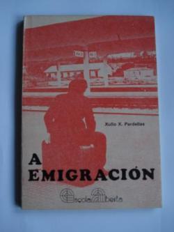 Ver os detalles de:  A emigración