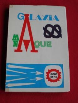 Ver os detalles de:  Almanaque Galaxia 1950-1975