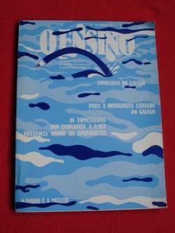 Ver os detalles de:  O ensino. Nº 2- Maio-Agosto1981