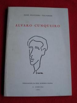Ver os detalles de:  Álvaro Cunqueiro