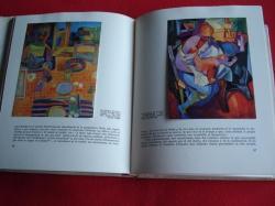 Ver os detalles de:  La Pintura Francesa. TOMOS I y II:  Pintores del siglo XX de la escuela de París