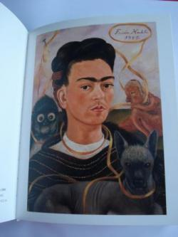 Ver os detalles de:  Frida Kahlo