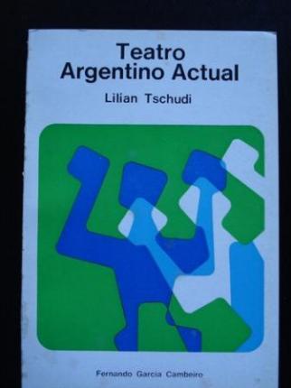 Teatro Argentino Actual (1960-1972) - Ver os detalles do produto