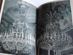 Ver os detalles de:  Lámparas, relojes y porcelanas del Palacio Nacional