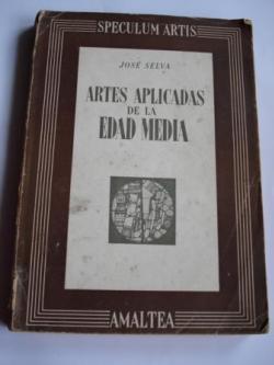 Ver os detalles de:  Artes aplicadas de la Edad Media