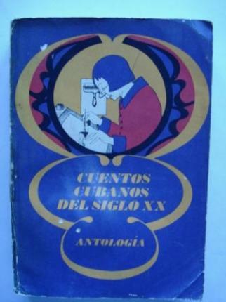 Cuentos cubanos del siglo XX. Antología - Ver os detalles do produto
