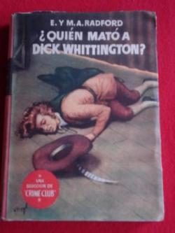Ver os detalles de:  ¿Quién mató a Dick Whittington?