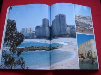 La Coruña. Paraiso del turismo. Verano 1990. Publicación anual - Ver os detalles do produto