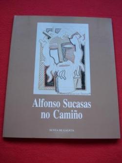 Ver os detalles de:  Alfonso Sucasas no Camiño. Exposición na Casa da Parra, Santiago, Abril-Maio, 1993.