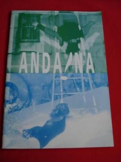 Ver os detalles de:  Andaina. Revista galega de pensamento feminista. Nº 18 - Setembro 1997