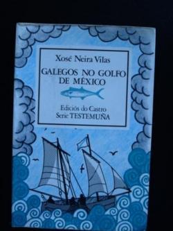 Ver os detalles de:  Galegos no Golfo de México
