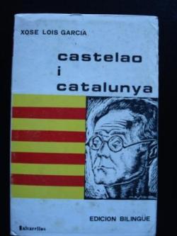Ver os detalles de:  Castelao i Catalunya (Edición bilingüe galego-Catalán)