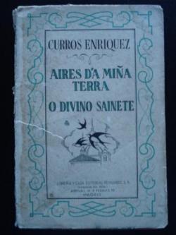 Ver os detalles de:  Aires d´a miña terra / O divino sainete