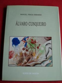Ver os detalles de:  Álvaro Cunqueiro. Dos discursos (en español)