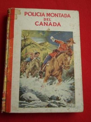 Policía Montada del Canadá. - Ver os detalles do produto