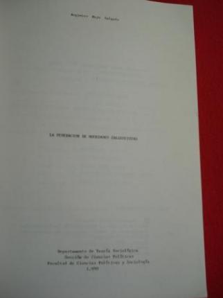 La Federación de Mocedades Galleguistas (Tesis doctoral) - Ver os detalles do produto