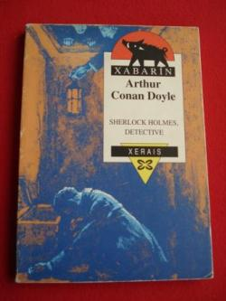Ver os detalles de:  Sherlock Holmes, detective (Ed. 1996)