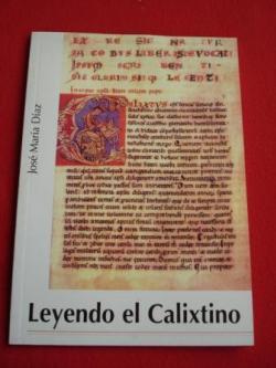 Ver os detalles de:  Leyendo el Calixtino