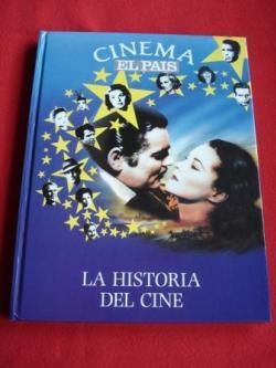 Ver os detalles de:  Cinema el País. Historia del cine