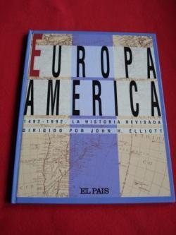 Ver os detalles de:  Europa - América 1492-1992. La Historia revisada