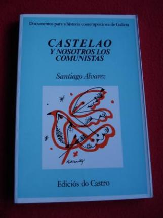Castelao y nosotros los comunistas - Ver os detalles do produto