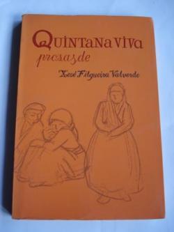 Ver os detalles de:  Quintana viva