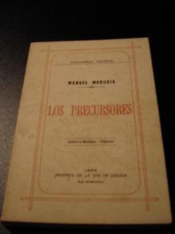 Ver os detalles de:  Los precursores (Edición facsímile)