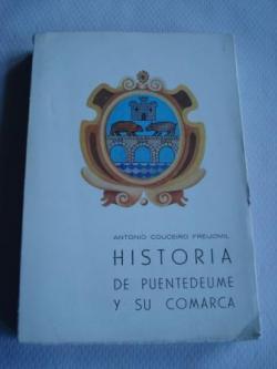 Ver os detalles de:  Historia de Puentedeume y su comarca