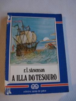 Ver os detalles de:  A illa do tesouro (Ed. 1985)