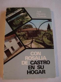 Ver os detalles de:  Con Rosalía de Castro no seu fogar  /  Con Rosalía de Castro en su hogar