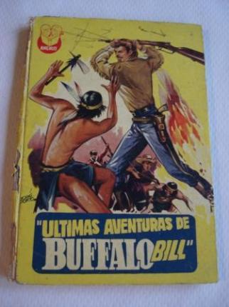 Últimas aventuras de Búffalo Bill - Ver os detalles do produto