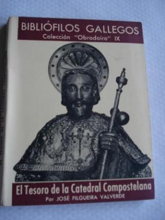 El Tesoro de la Catredal Compostelana - Ver os detalles do produto