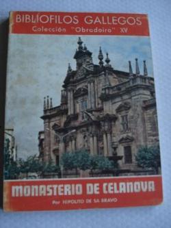 Ver os detalles de:  Monasterio de Celanova