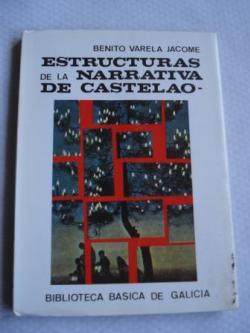 Ver os detalles de:  Estructuras de la narrativa de Castelao