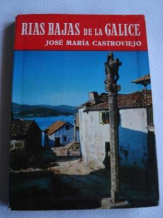Rías Bajas de La Galice (Texto en francés) - Ver os detalles do produto