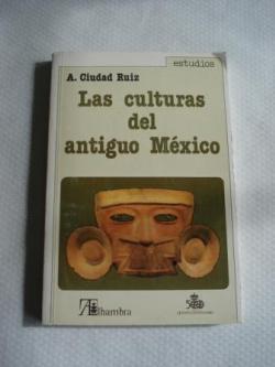 Ver os detalles de:  Las culturas del antiguo México