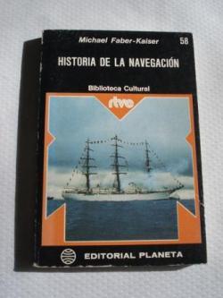 Ver os detalles de:  Historia de la navegación