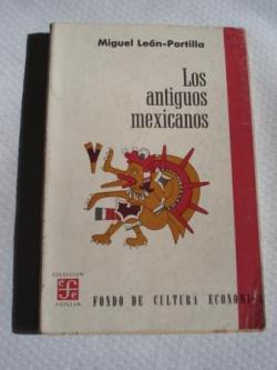 Ver os detalles de:  Los antiguos mexicanos