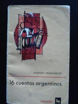 Ver os detalles de:  16 cuentos argentinos