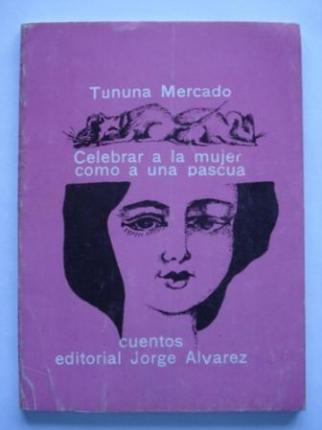 Celebrar a la mujer como a una pascua - Ver os detalles do produto